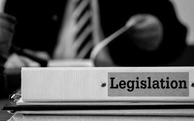 Update on Substance Legislation for the BVI